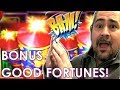 $8.80 Golden Wins & 88 Fortunes Slot Machines! Playing with Friends!