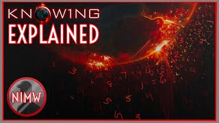 Knowing 2009 Story Ending Explained Youtube