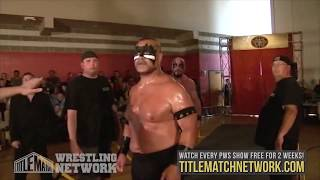 Demolition (Ax & Smash) vs Powers of Pain (Warlord & Barbarian…