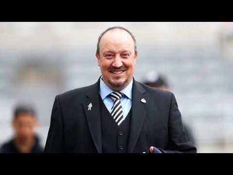 Newcastle takeover EXCLUSIVE: Chiefs meet Amanda Staveley to discuss Rafa Benitez budget