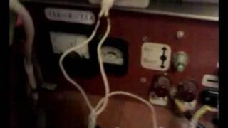 Преобразователь 12 V  в  220 V на IRF3205