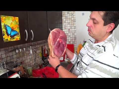 Мы нашли дешевое мясо и рыбу в Москве.