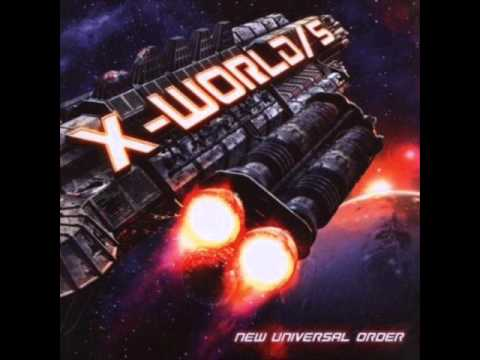 X-World/5 - Cyberchrist