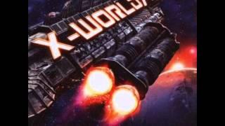 X-World/5 - Cyberchrist