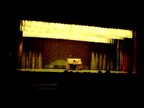 Eastview Middle School Talent Show 2009
