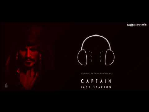 Jack Sparrow Classic theme | ringtones 2018