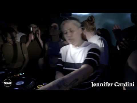 Techno / Electronic: Jennifer Cardini Boiler Room Berlin DJ