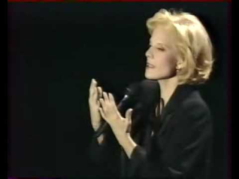 Sylvie Vartan - Deux Mains - Live A Olympia 1996