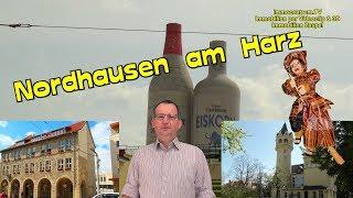 Lutherstadt Nordhausen/Harz*Imagefilm-Thüringen Nordhausen*Reiseführer-Deutschland-Kino