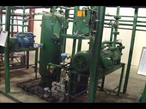 APInnovations Biodiesel Solutions and Plant Tour