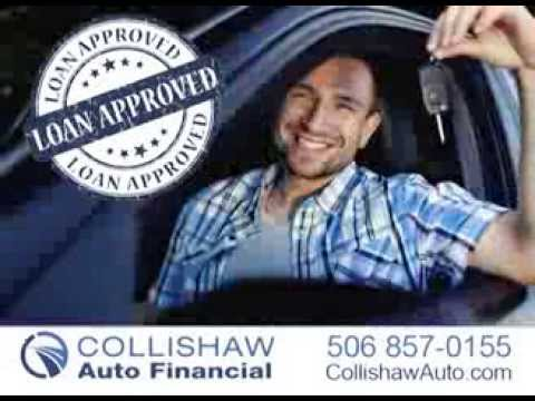 Collishaw Auto Financial Commercial