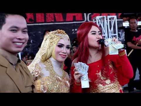 Getae Rindu -  Anik Arnika Jaya Live Jagapura Gegesik Cirebon