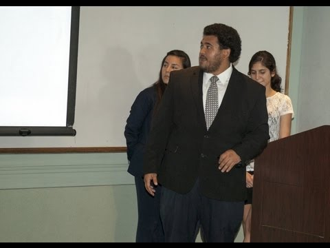 Students - Alternative Energy for Cuba
