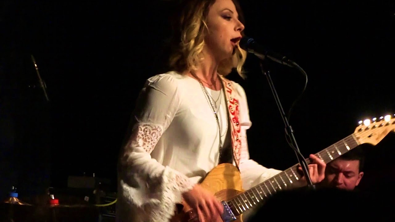 Money To Burn Samantha Fish Shazam