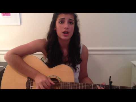 Dandelion by Kacey Musgraves (Cover)