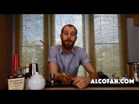 фото и рецепты коктейлей