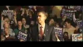 Barack Obama: Amazing Speech!