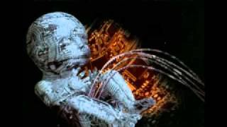 Blaze Bayley  - Motherfuckers R Us [Silicon Messiah Bonus Track]