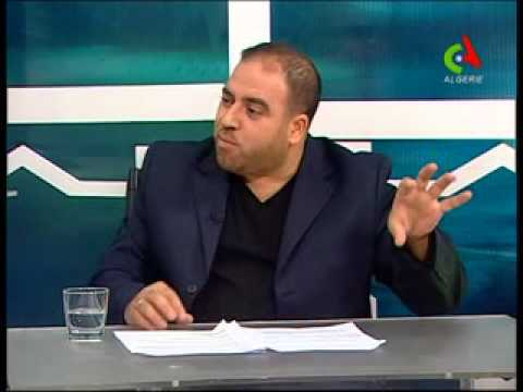 36ème émission Avis Religieux sur Canal Algérie Djouhri Megari