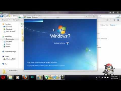 Descargar Gratis Software Microsoft Original Windows 7