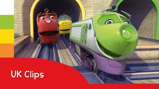 Chuggington - Theme Song