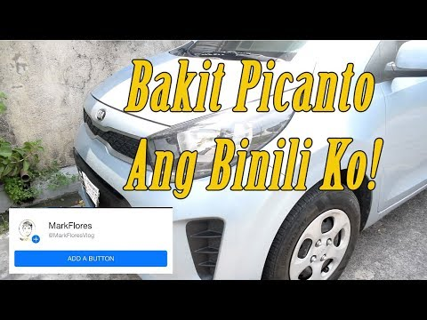 kia-picanto-1.0-5spd-mt-owner's-review-|-bakit-picanto?