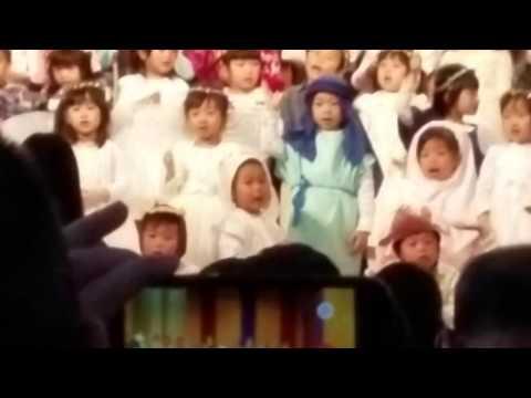 Elijah School Performance 2