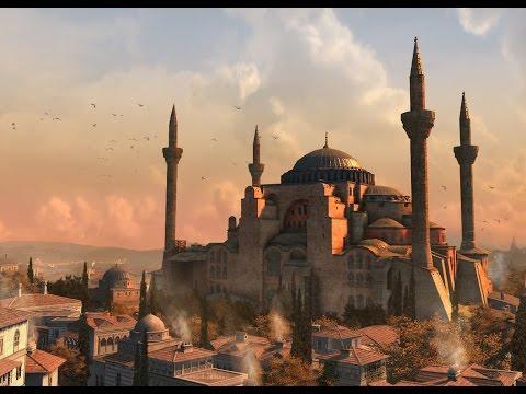 Greek Traditional Lamentation for the Fall of Constantinople / Nektaria Karantzi