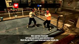 Don King Presents Prizefighter - Career Mode part 1