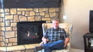 Biltmore Company Of Boise Idaho: Bridgeport Floor Plan