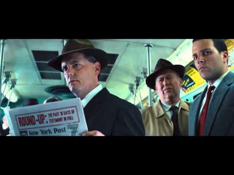 Шпионский мост - Трейлер (дублированный) 1080p