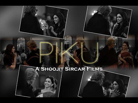 PIKU | Deepika Padukone, Amitabh Bachchan on the sets of 'PIKU' Kolkata Mp3
