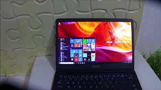 Review of Asus ZenBook 13 UX331UAL-EG031T