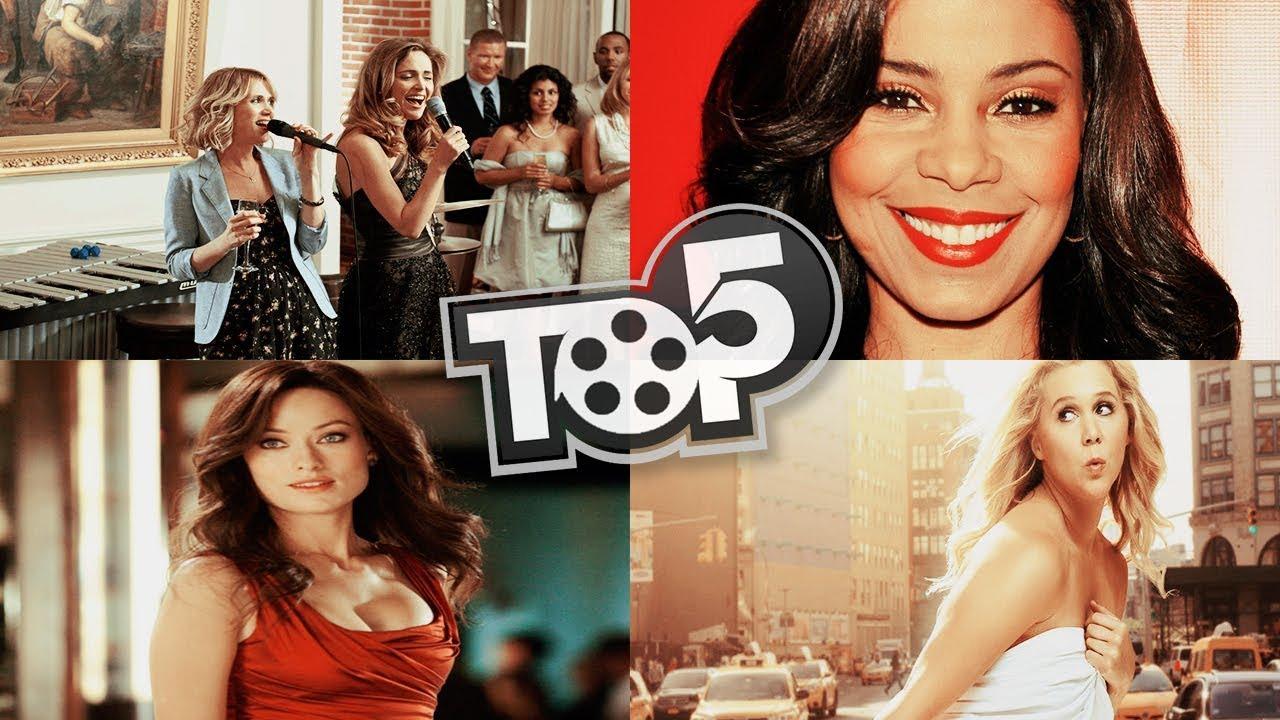TOP 5 MOVIES LIKE | I Feel Pretty (2018) HD