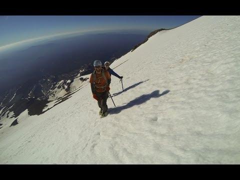 The Climb - Mt. Shasta (Full Movie)
