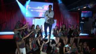 Top Highland Park Mitzvah Videography / Front Row Films at Viper Alley