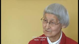 Anni Angele - Das wunderbare Geschehen von Lourdes | EWTN Exklusiv