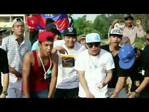 Bross La - សុីក្លូរ (Cyclo) Ft. Seav Jks, Vid Cooler [Official MV]