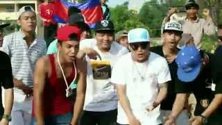 Bross La - សុីក្លូរ (Cyclo) Ft. Seav Jks, Vid Cooler [Official MV]