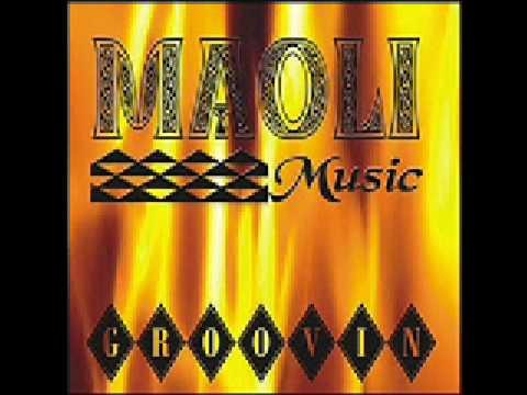 Maoli - Write Me A Letter