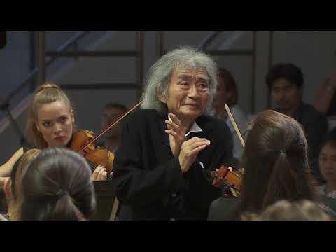 #FLVchezvous: Concert Seiji Ozawa International Academy Switzerland