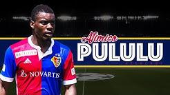 Afimico Pululu ● FC Basel ● Attacker ● Highlights