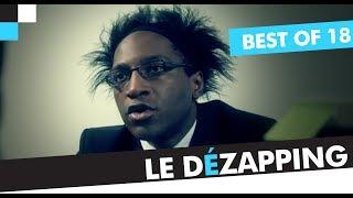 Le Dézapping - Best of 18 Kamini (Julie Lesko, Joséphine, Rap Contenders, etc.)