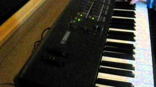 October Song - Amy Winehouse - Piano Solo Arrangement - Howard J Foster