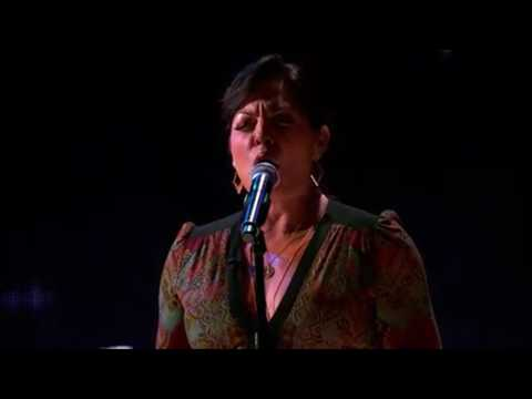Sara Ramirez: Rollecoaster @TED Talks Live 2015