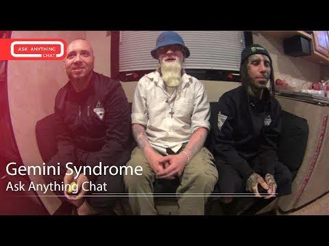 Gemini Syndrome Talk About 2016's Memento Mori