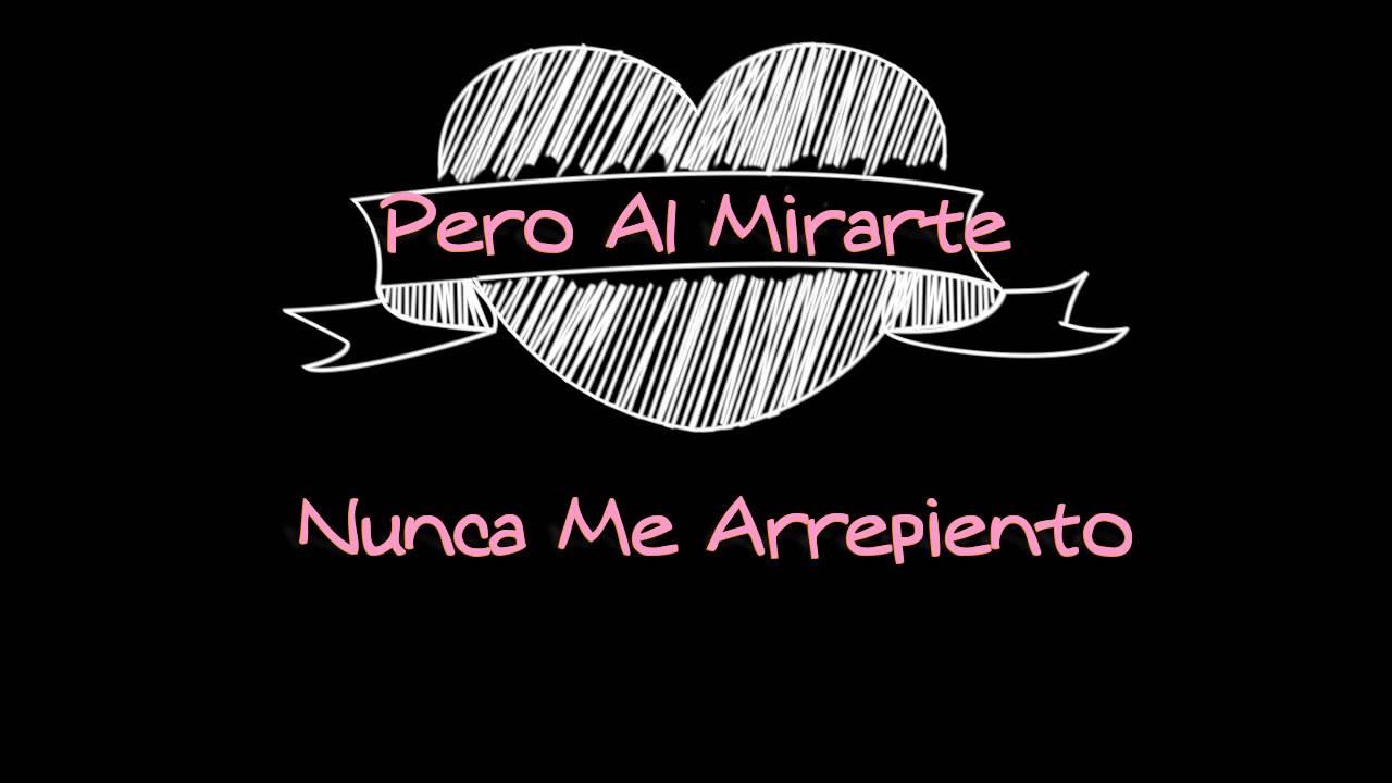 Por Amor A Tu Amor .... ♥ Camila y Marco (Letra) - YouTube