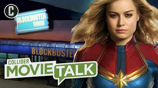 Captain Marvel Trailer Breakdown Includes 90s References & Marvel Lore - Movie Talk