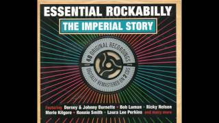 Gene Henslee   Rockin