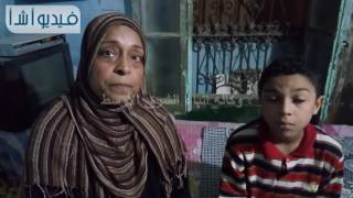 """بالفيديو : """" أم عبد الرحمن """" مش عايزة غير إن إبنى يخف"""